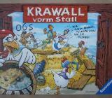 Krawall vorm Stall - Ravensburger 26525 - Münster