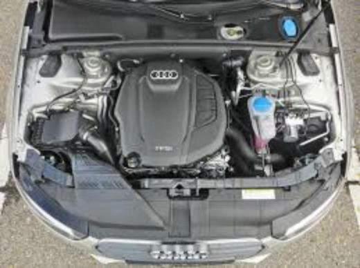 Audi A4 (8K2 B8) 1.8 TFSI Motor CJEB 170 PS Benzin 1 Jahr Garantie