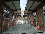 Außenboxen für Pferde, Pferdeställe, Pferdeboxen, Weidehütte, Offenstall, Pferdeunterstand, Unterstand