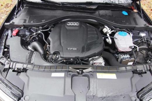 Audi A6 (4G2 C7 4GC) Motor 2.0 TFSI CAED 220 PS Benzin  1 Jahr Garantie - Gronau (Westfalen)