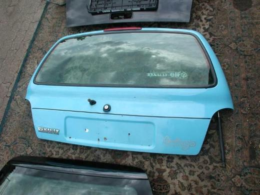 Renault Twingo 1,2 Schlachtfest Front Scheibe