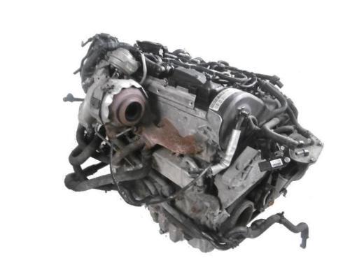 ANGEBOT! Audi Seat Skoda VW 2,0 TDI Komplett Motor CFG Diesel 68.000 KM 1 Jahr Garantie - Gronau (Westfalen)
