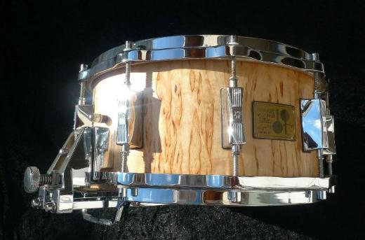 """Sonor Signature Snare HLD 581 - 14""""x6,5"""" Birch Shell"""