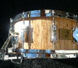 "Sonor Signature Snare HLD 581 - 14""x6,5"" Birch Shell - Frankfurt am Main Westend-Nord"