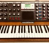 Minimoog Voyager Analog Synthesizer - Velten