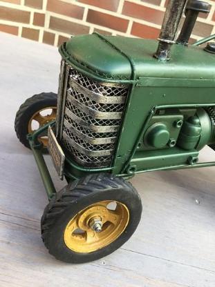 Traktor Oldtimer - Lienen