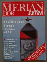 Merian-Extra: DDR (1990)