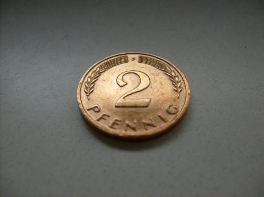 2 Pf 1966 F, stgl