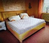 Neuwertiges Doppelbett zu verkaufen , 180 x 200 cm - Horstmar