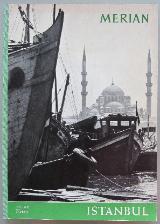 Istanbul. Merian-Heft 12/1962.