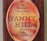 John Cleland: Fanny Hill (1963). - Münster