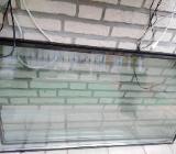 Verkaufe 2 Thermo Fensterscheiben - Ibbenbüren