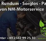 Motorinstandsetzung Toyota Avensis RAV4 2,0 D4D Motor 2WW 143 PS - Gronau (Westfalen)