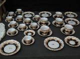 Porzellan Ankauf Meissen B-Form kaufe Meissen 1001 Nacht verkaufen