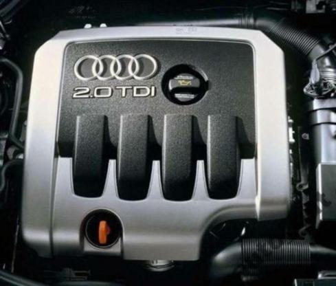 Audi A5 (8T3) 2,0 TDI Motor Diesel CGLC 177 PS 1 Jahr Garantie - Gronau (Westfalen)
