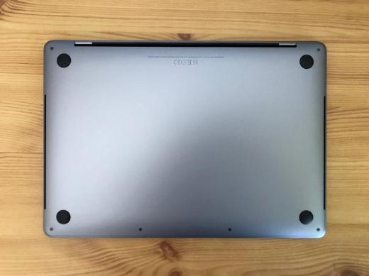 "Apple MacBook Pro 13.3"" Retina Touch Bar - Berlin"