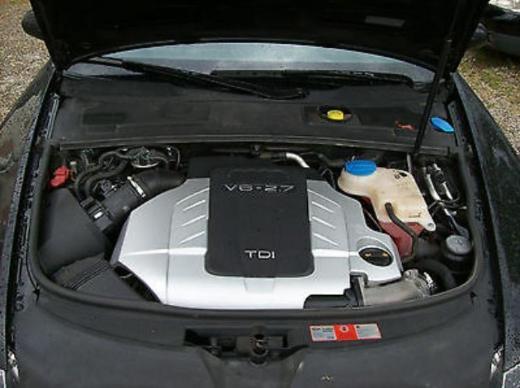 Audi A6 (4FH C6) Allroad 2,7 TDI Motor Diesel BPP 180 PS 1 Jahr Garantie - Gronau (Westfalen)