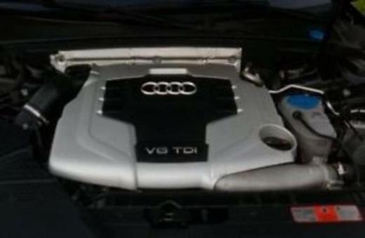 Audi A5 (8T3) 2,7 TDI Motor CAMA  Diesel 190 PS 1 Jahr Garantie - Gronau (Westfalen)