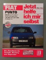 Fiat Punto. Jetzt helfe ich mir selbst. Modelle ab 1993