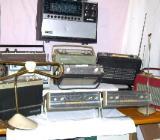 Alte Radio. - Telgte