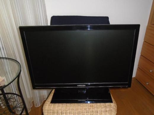 """Medion LED-Backlight-TV 68,6 cm/27"""" - Münster"""
