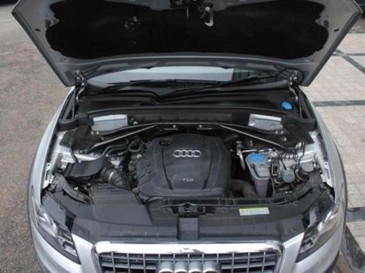 Audi Q5 (8R) 2.0 TDI quattro Motor CNHC 163 PS Diesel 1 Jahr Garantie - Gronau (Westfalen)