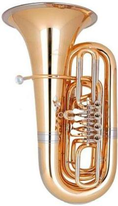Miraphone 91A 11000 Goldmessing Tuba in BBb Neuware