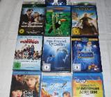 Filmpaket Blu-Ray's+DVD's - Coesfeld