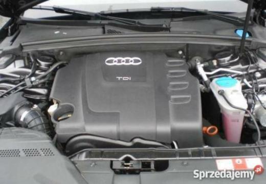 Audi Q5 (8R) 2,0 TDI Motor CSUB Diesel 136 PS 1 Jahr Garantie - Gronau (Westfalen)