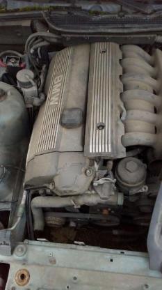 BMW e36 323 6 Zylinder Kombi Kühler mit Lüfter - Bocholt