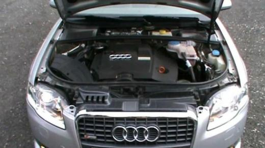 Audi A4 (8K2 B8) 2.0 TDI Motor CNHA 190 PS Diesel 1 Jahr Garantie - Gronau (Westfalen)