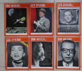 DER SPIEGEL, Jahrgang 1958, komplett, 52 Ausgaben - Coesfeld