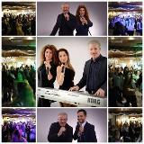 #Italienische Pop und#Party#Band