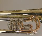 V. F. Cervený Konzert - Flügelhorn, CVFH502R-C200 Limitiertes Jubiläumsmodell, NEUWARE - Hagenburg