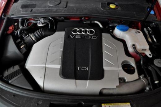 Audi A6 (4FH C6) Allroad 3,0 TDI Motor Diesel CDYC 240 PS 1 Jahr Garantie - Gronau (Westfalen)