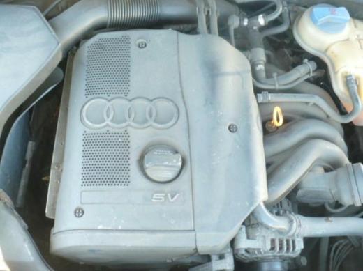 Audi A4 (8D2 8D5 B5) 1,8 Motor Benzin APT 125 PS 1 Jahr Garantie - Gronau (Westfalen)