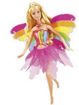 Barbie mit Barbie DVD Spiel - Neuenkirchen (Kreis Steinfurt)