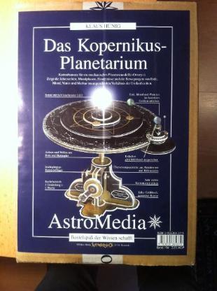 Kopernikusplanetarium