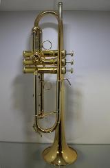 Kühnl & Hoyer Trompete Fantastic G inklusive Koffer
