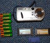 Digitalkamera Sony Cyber-shot DSC P-72 - Raesfeld