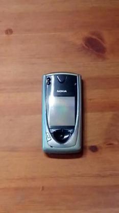 Altes Nokia Handy