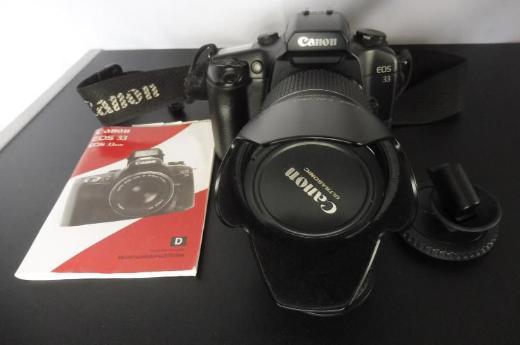Canon EOS 33 - Dülmen
