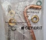 Geberit Servicepaket 880.818.00.0 für WC-Spülkasten, Neu & OVP - Münster