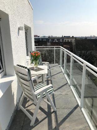 Neue 2 Zi-Fewo Norderney, zentral, ruhig, strandnah - Münster