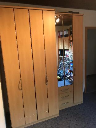 Kleiderschrank - Greven