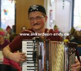 Akkordeonspieler: Ihr Spezialist für Oktoberfeste - Münster