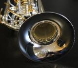Meister J. Scherzer 8228-S/AU Konzerttrompete. Limitiertes Sondermodell - Hagenburg