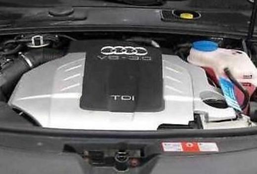 Audi A6 (4FH C6) Allroad 3,0 TDI Motor BNG Diesel 211 PS 1 Jahr Garantie - Gronau (Westfalen)