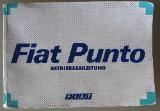 FIAT Punto Betriebsanleitung, deutsch, Bj. 1995