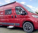 Fünf neue reisefertige Wohnmobile mieten. Alle aus 2020 - Lüdinghausen